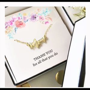 Jewelry - 🎉 Mother's Day (MoM) Necklace 🎉